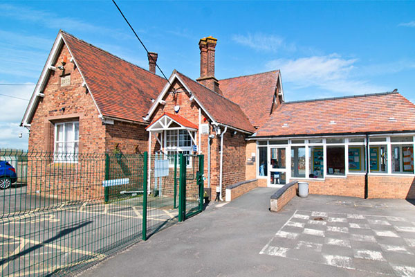 """Featured image for """"LCT welcomes Crudgington Primary School!"""""""